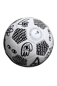 Shoptiques Product: Park Soccer Ball
