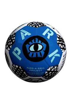 PARK Park Soccer Ball - Alternate List Image