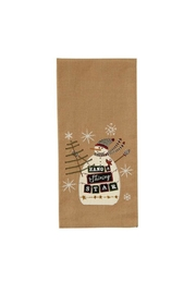 Park Designs Shining Star Towel - Product Mini Image