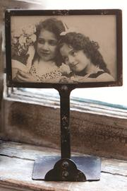 Park Hill Collection 4x6 Horizontal Photo Frame - Product Mini Image