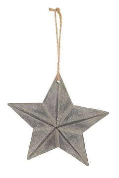 Park Hill Collection Small Tin Star - Alternate List Image