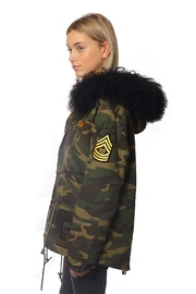 Gypsetters Parka Fur Lined - Other