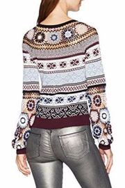 Parker Brie Knit Sweater - Front full body