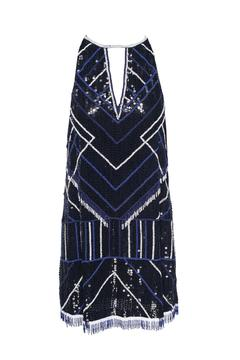 Parker Glitz Grande Dress - Product List Image