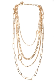 Saachi Parker Layered Necklace - Other