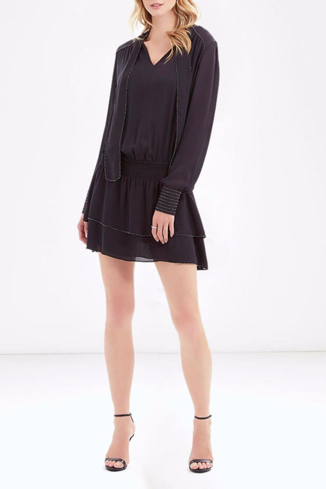 Parker Marybeth Dress - Front Cropped Image