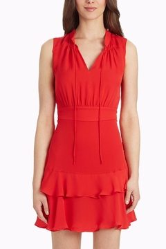 Parker Matilda Sleeveless Dress - Alternate List Image