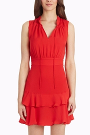 Parker Matilda Sleeveless Dress - Product Mini Image