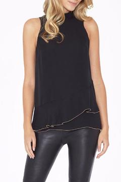 Parker Rozlynn Silk Top - Alternate List Image