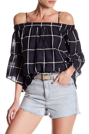 Parker Sloan Blouse - Product Mini Image