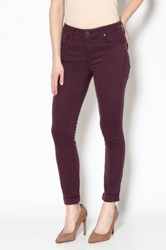 Shoptiques Product: Ava Skinny Jeans