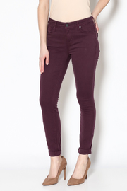 Parker Smith Ava Skinny Jeans - Product Mini Image