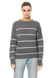 360 Cashmere Parker Sweater - Product Mini Image