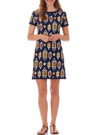 Jude Connally Parker T-Shirt Dress - Product Mini Image