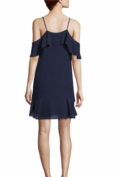 Parker Thatcher Cold Shoulder Dress - Alternate List Image
