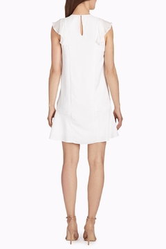 Parker Toni Ruffle Dress - Alternate List Image