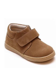 L'Amour Parker Velcro Boot Toddler - Product List Image