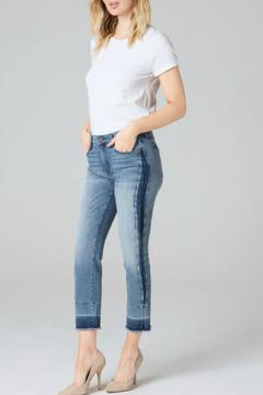 Shoptiques Product: Cropped Straight Jean