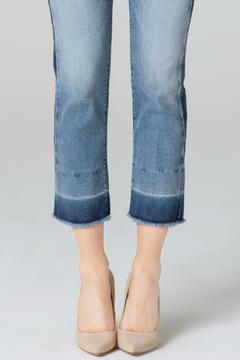 Parker Smith Cropped Straight Jean - Alternate List Image