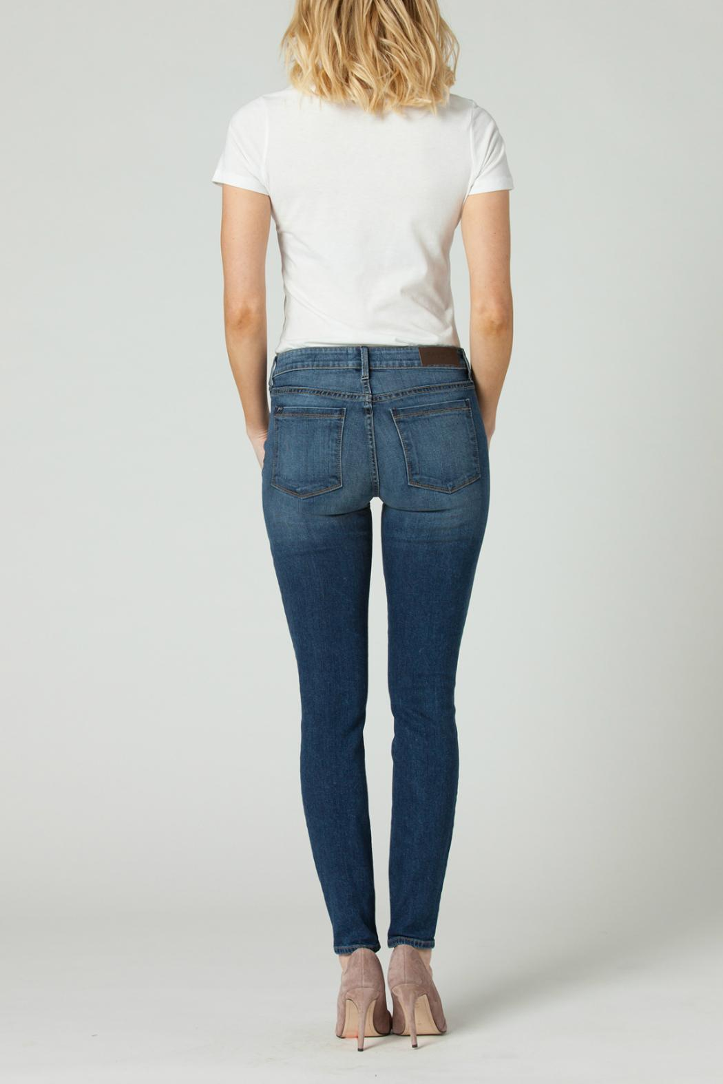 Parker Smith Kam Skinny Jean - Front Full Image