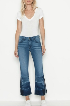 Parker Smith Off Beat Jean - Product List Image