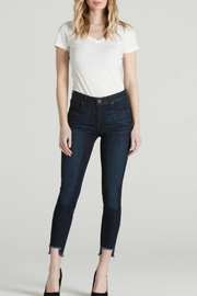 Parker Smith Twisted Skinny Jean - Front cropped