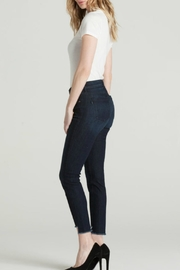 Parker Smith Twisted Skinny Jean - Front full body