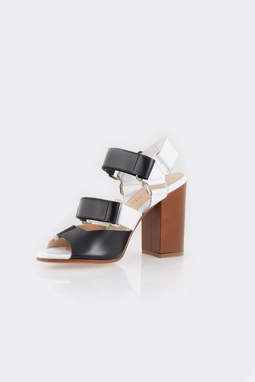 fe6b78e1bb7 Parlanti Block Heel from Sydney by White Paire — Shoptiques
