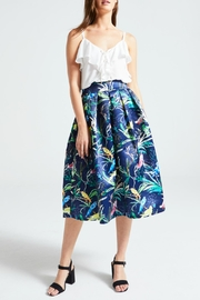 Angeleye London Parlote Skirt - Front cropped