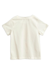 Mini Rodini Parrot T-Shirt - Front full body