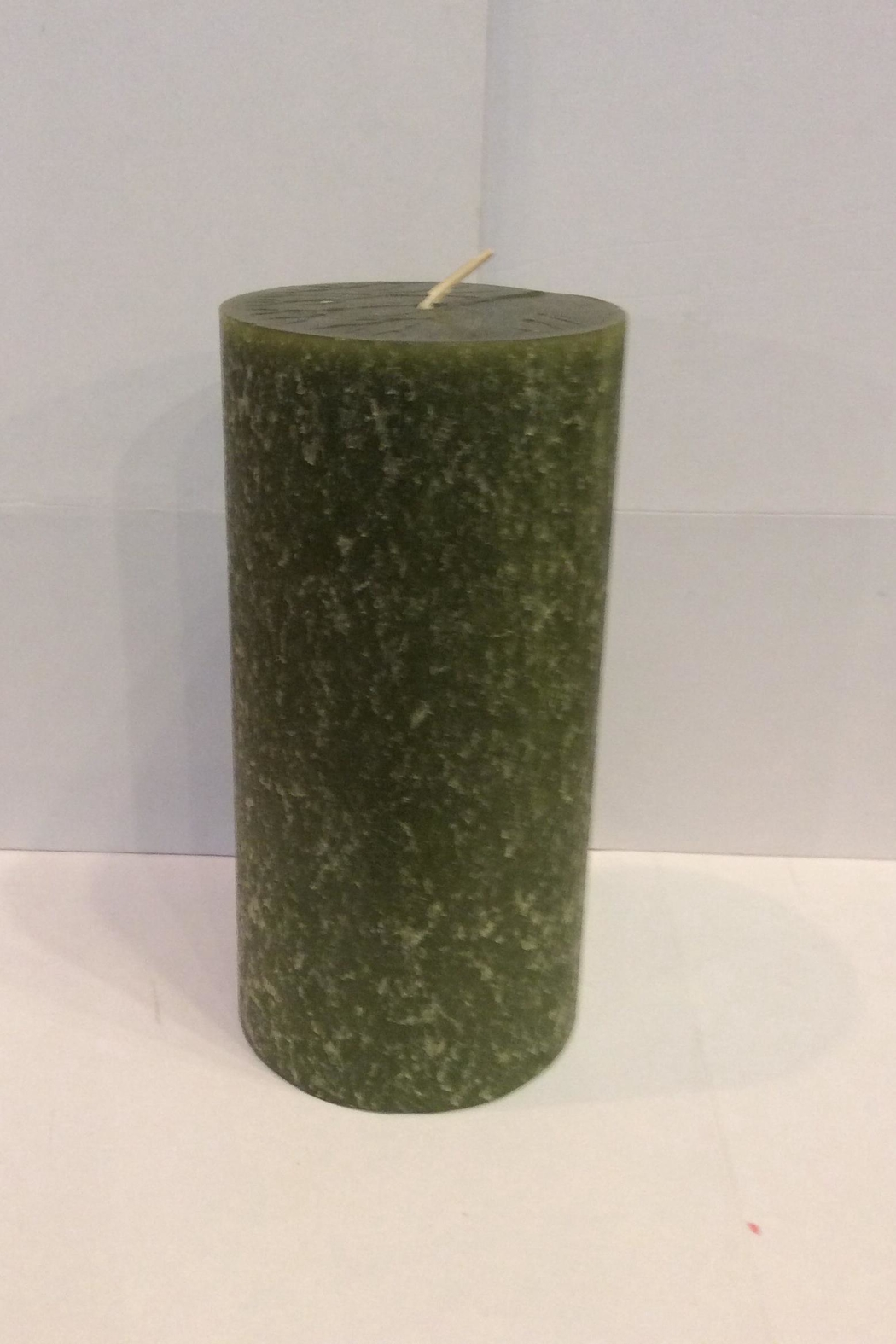 Root Candle Parsley & Pepper 3x6 - Main Image