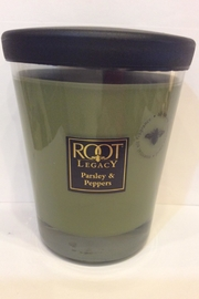 Root Candle Parsley & Pepper Candle - Product Mini Image