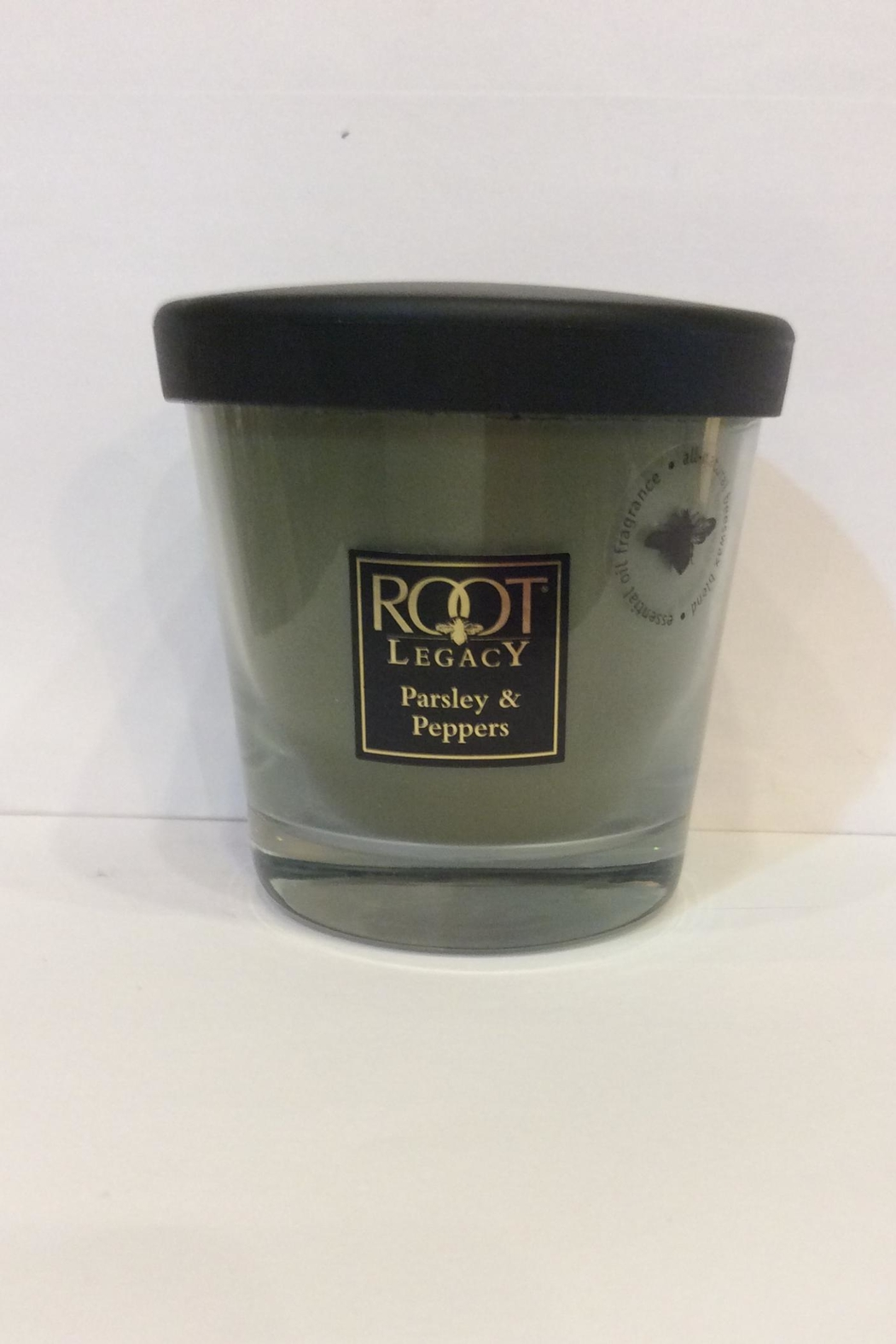 ROOT  Parsley & Peppers Candle - Main Image
