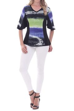 Shoptiques Product: Bell Sleeved Top
