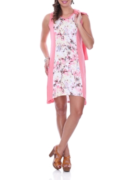 Shoptiques Product: Floral Print Sundress