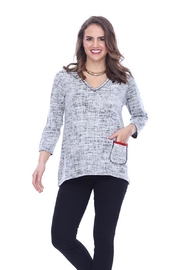 Parsley & Sage Reversible Easy Top - Product Mini Image