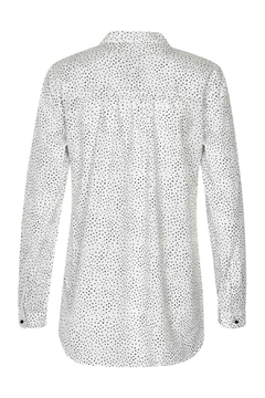 Part Two Blouse Printed - Alternate List Image