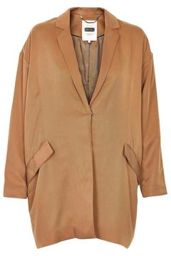 Part Two Brown Coat - Product List Image