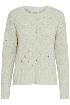 Part Two Ivirra Cotton Sweater - Product List Image