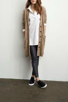 Shoptiques Product: Long Cardigan