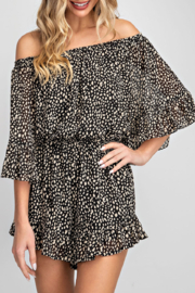 ee:some Party Animal Romper - Product Mini Image