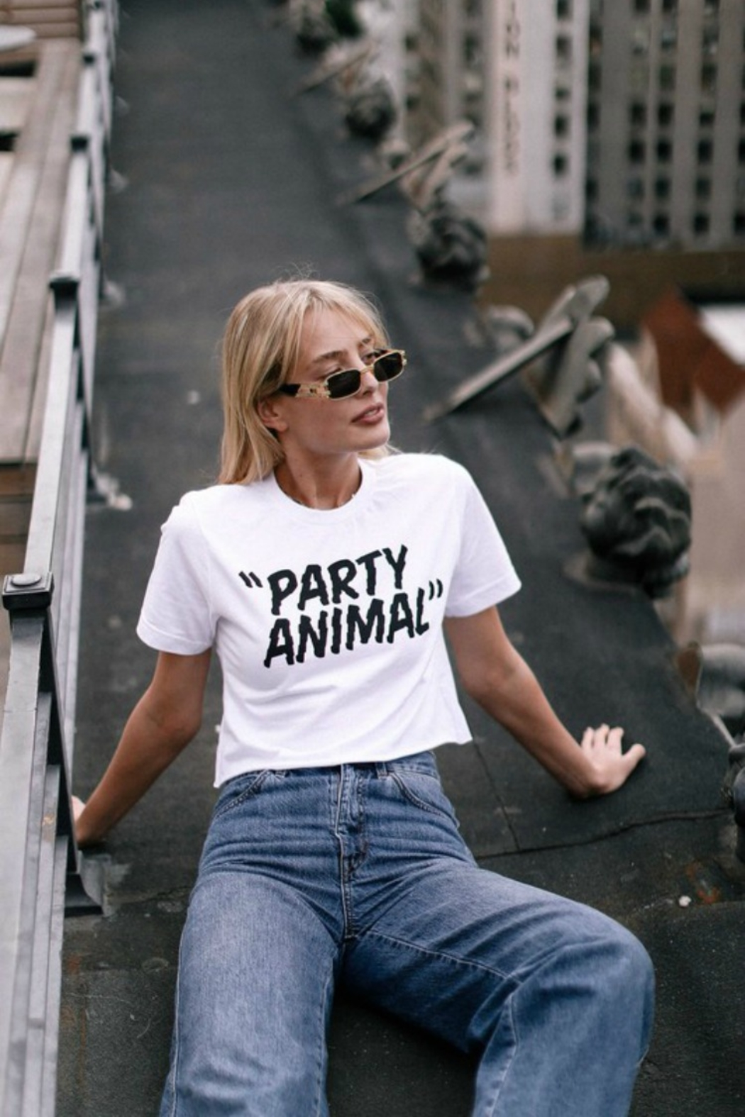 WKNDR Party Animal - Front Full Image