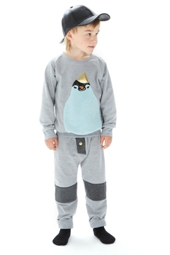 Bang Bang Copenhagen Party Penguin Sweater - Alternate List Image