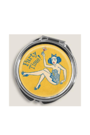 Trixie & Milo Party Time Pill Box - Product Mini Image