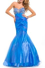 Party Time Formals Strapless Mermaid - Product Mini Image
