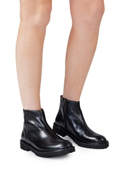Pascucci Black Ankle Boots - Other