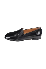 Pascucci Black Leather Loafer - Product Mini Image