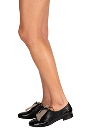 Pascucci Black Lether Brogue - Other