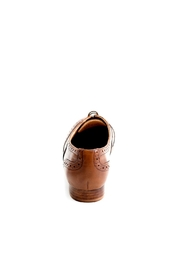 Pascucci Handmade Italian Brogue - Side cropped