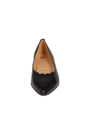 Pascucci Leather, Black, Ballet-Flats - Side cropped